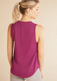 Utopia Purple Pocket Tank