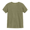 Men's Army Green Signature Tee