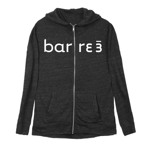 barre3 Oregon State Tee