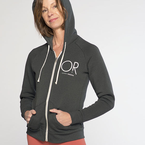 State Collection Women's Hoodie - Oregon Edition