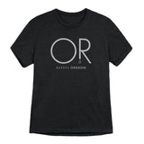 State Collection Men's Tee - Oregon Edition