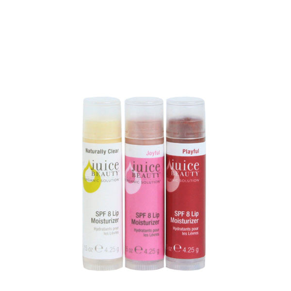 Juice Beauty Lip Trio