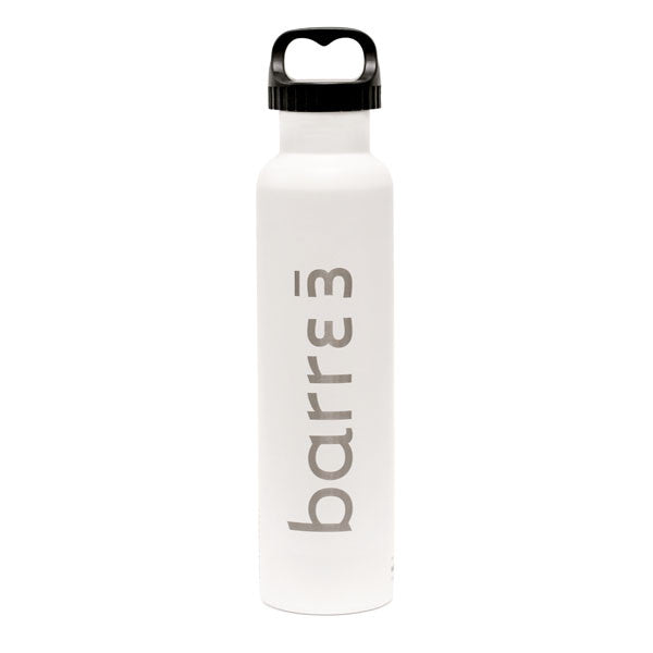 Insulated barre3 Bottle