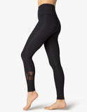 Beyond Yoga Take Leaf High Waisted Long Legging