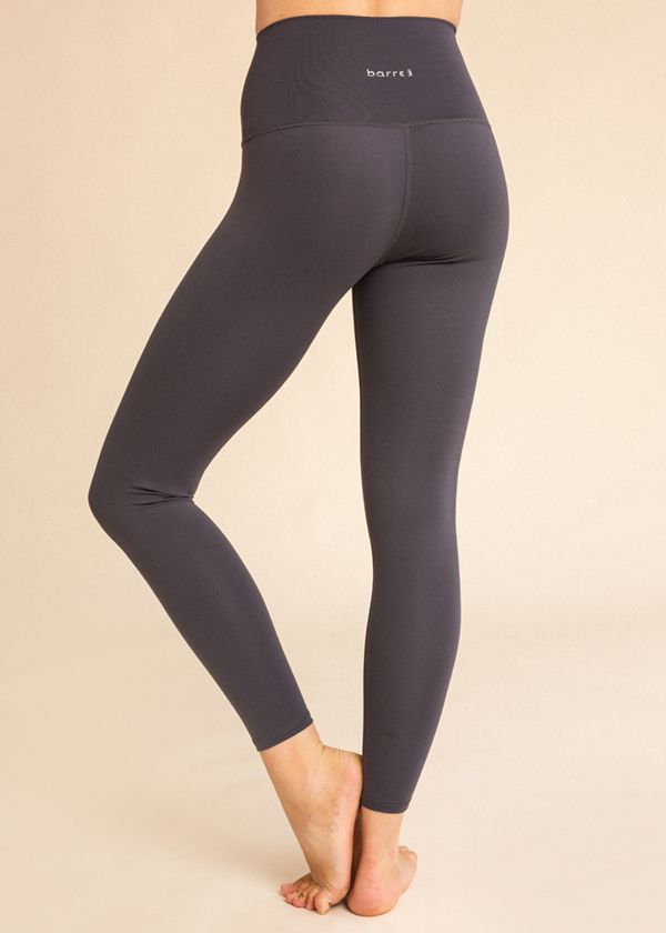 Charcoal Signature Legging