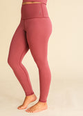 Grape Signature Legging