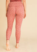 Dusty Rose Camo Signature Legging