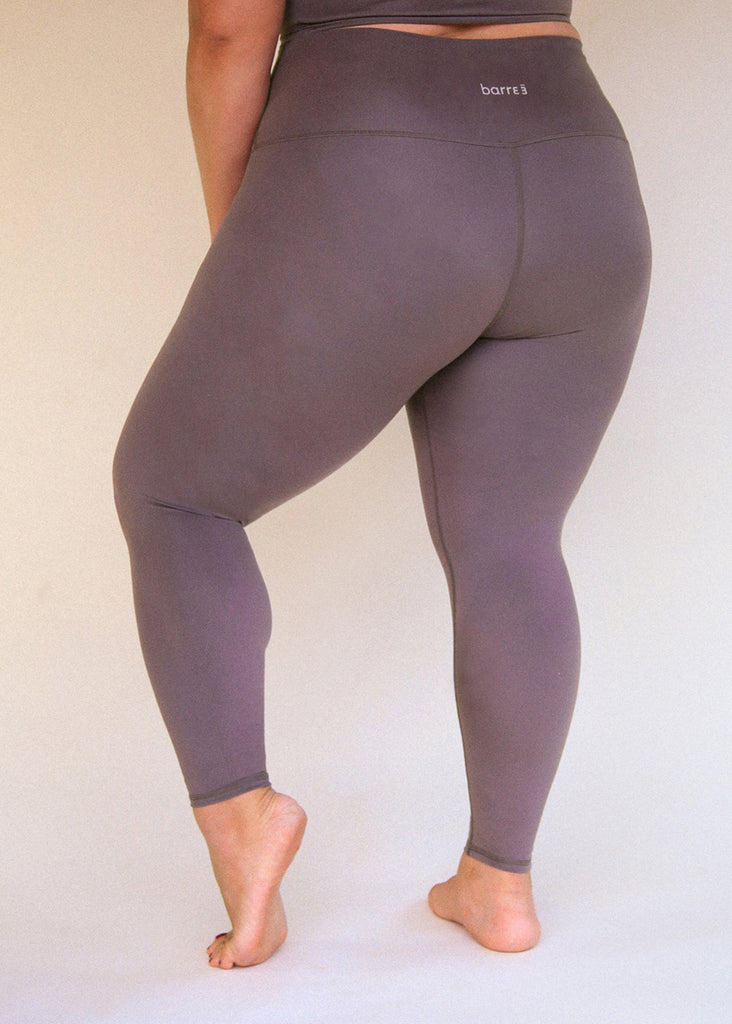 Mauve Signature Legging