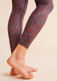 B3 x Beyond Yoga Custom Leopard Legging