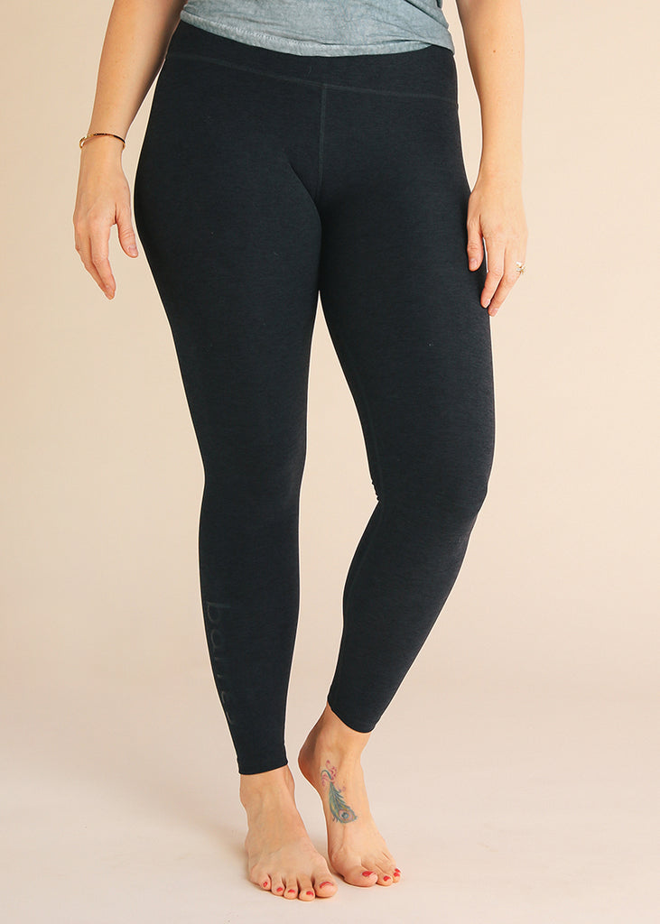 B3 X Beyond Yoga Tonal Spacedye Midi Legging