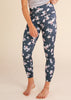 B3 x Beyond Yoga Floral Legging
