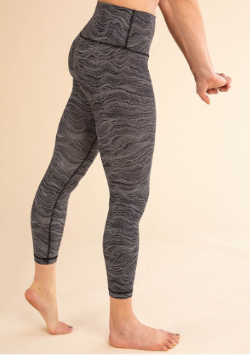 31378449195b99 barre3 | lululemon Aerial Dot Wunder Under 7/8 Tight