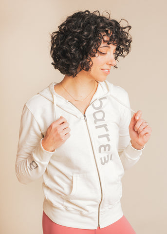 barre3 | lululemon Easy Going Jacket