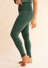 Forest Green Signature Legging