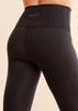 Black Signature Legging