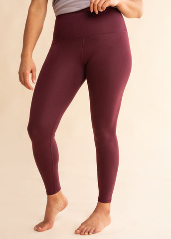 barre3 | lululemon Wunder Under Tight Washed Luna