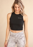 barre3 | lululemon Cinch Me Up Tank