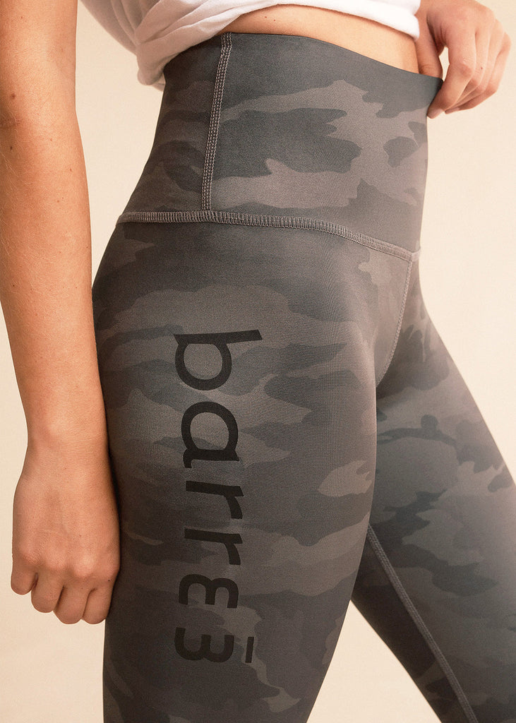 B3 x Beyond Yoga Camo High Waist Legging
