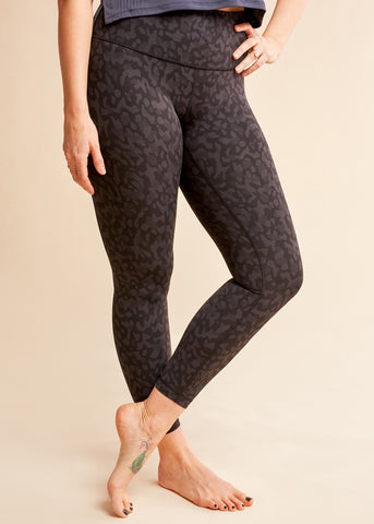 B3 x Beyond Yoga Sage Alloy Legging