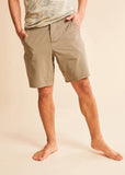 barre3 | lululemon Men's Pace Breaker 9' Lined Shorts Carbon Dust