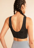 barre3 | lululemon Energetic Edge Crop Tank