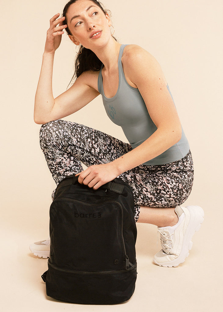 barre3 | lululemon City Adventurer Backpack