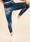 B3 x Beyond Yoga Twist Dye High Waist Legging