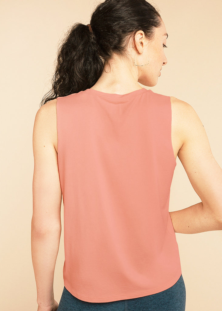 Sunset Signature Tank