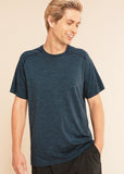barre3 | lululemon Men's Metal Vent Tee