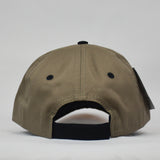 Bear Hexagon Baseball Hat