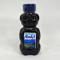 Blueberry Honey Bear