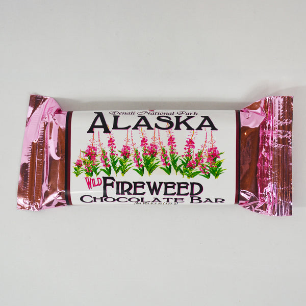 Fireweed Candy Bar