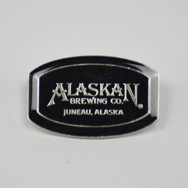 Alaskan Brewing Company Pin