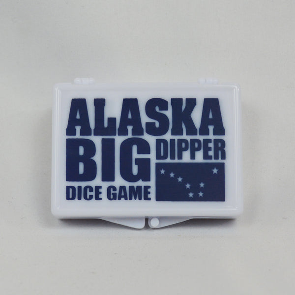Big Dipper Dice Game