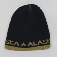 Reversible Knit Hat Alaska