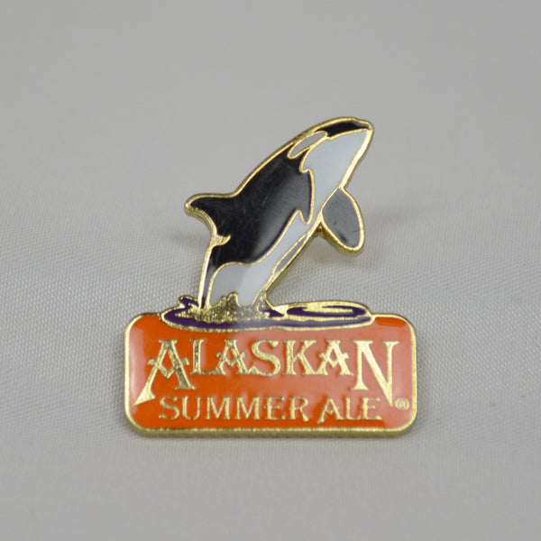 Alaskan Summer Ale Pin