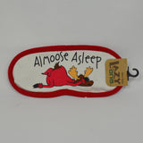 Almoose Asleep Sleep Mask