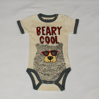 Beary Cool Onesie