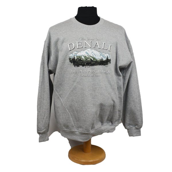 Denali the Great One Sweatshirt