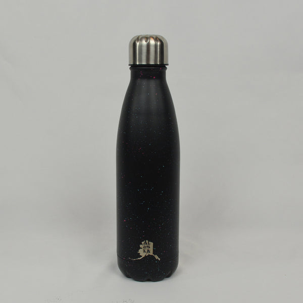 Alaska Speckle Water Bottle