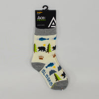 Little Explorer Toddler Sock