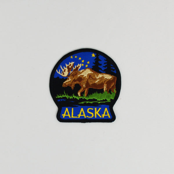 Moose & Big Dipper Patch