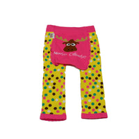 Moose Caboose Infant Leggings