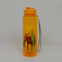 Leggy Moose Water Bottle