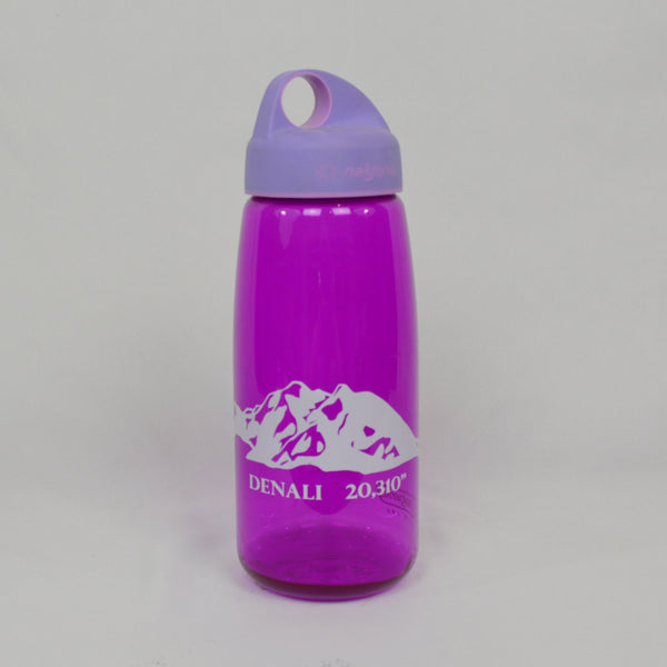 Denali Orchid Water Bottle