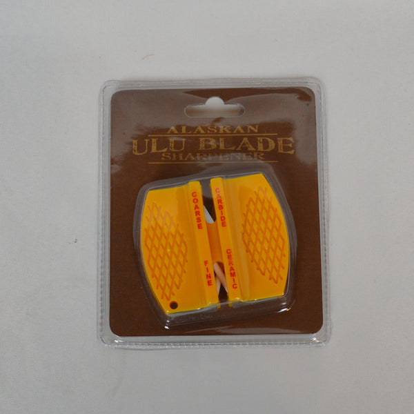 Ulu Blade Sharpener