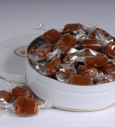 Salted Caramel Chews<br/>(Pick Up Only)