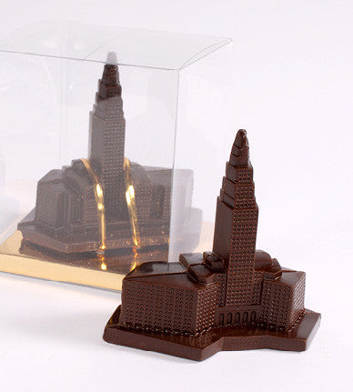 Dark Chocolate<br/>Terminal Tower<br/>(Pick Up Only)