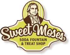 Sweet Moses Soda Fountain & Treat Shop