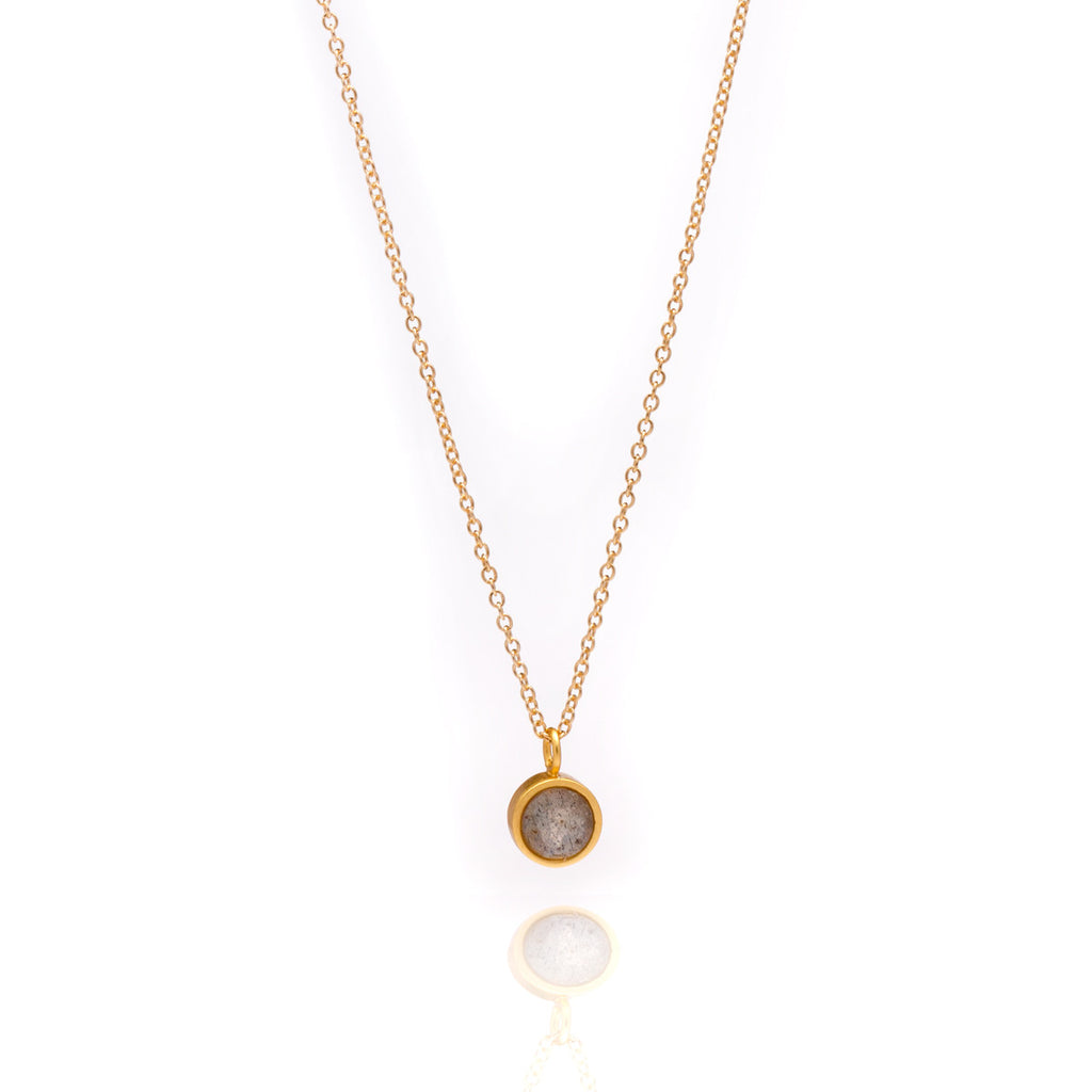 Gemstone POP Necklace